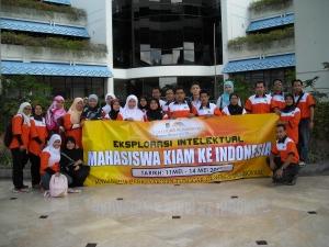 KEDUTAAN MALAYSIA DI INDONESIA